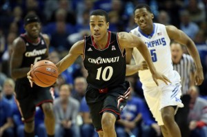 UC Bearcats Basketball