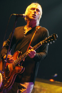 Paul Weller in concert - London