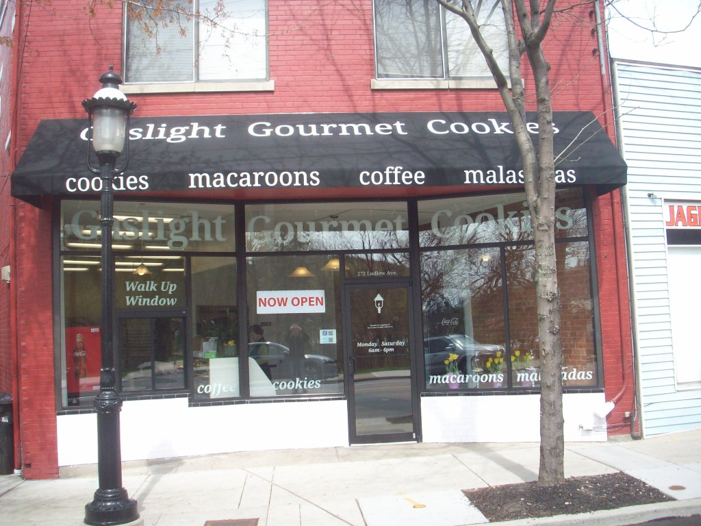 Gaslight Gourmet Cookies Blog Entry 2 011